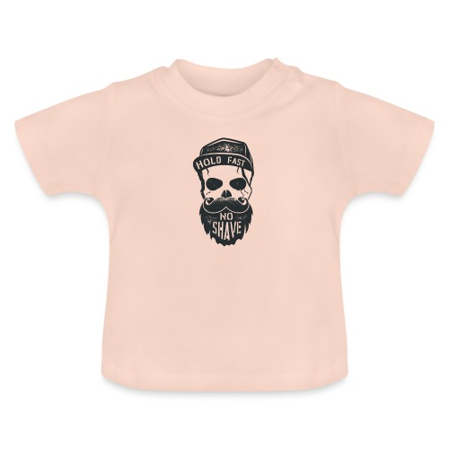 No Shave - Baby T-Shirt