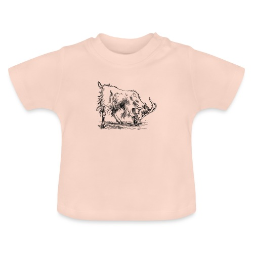 Ziege - Baby T-Shirt