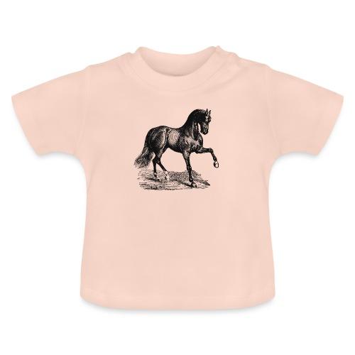 Hengst - Baby T-Shirt