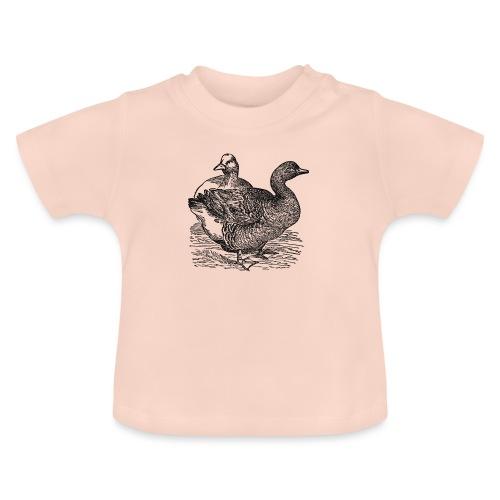 Enten - Baby T-Shirt