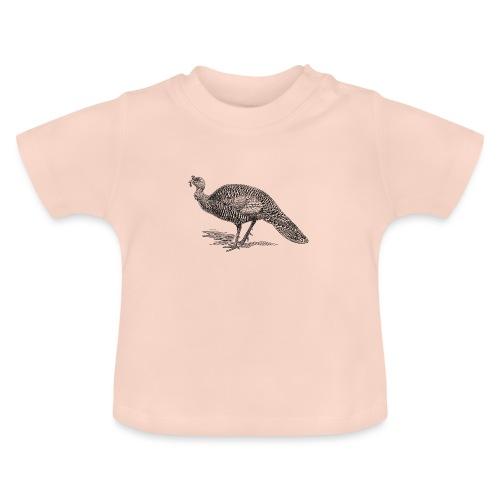 Leichte Pute - Baby T-Shirt