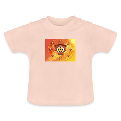 Cobreloa. - Baby-T-shirt