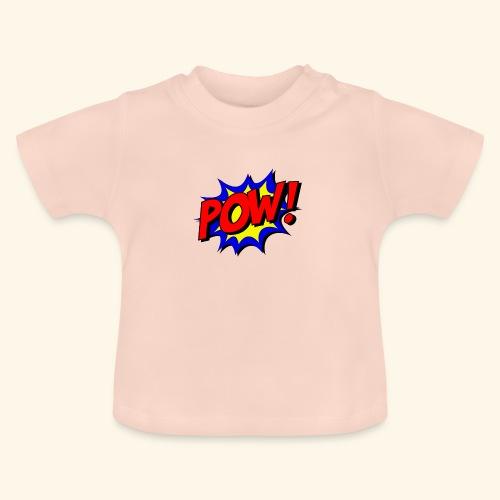 POW 001 - Baby T-shirt