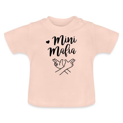 Mini-Mafia Langarmshirt (Teenager) - Baby T-Shirt