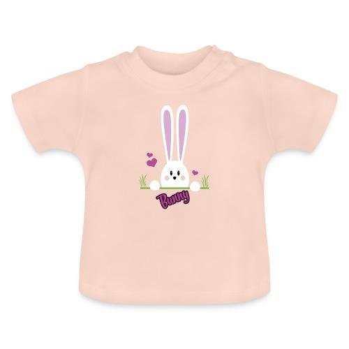 bunny girl - Baby T-Shirt