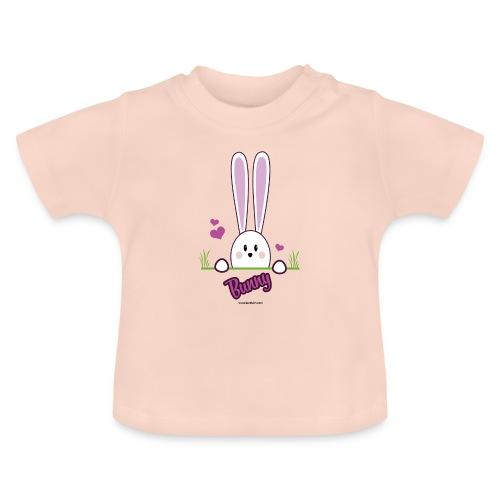 süßes Häschen - Baby T-Shirt