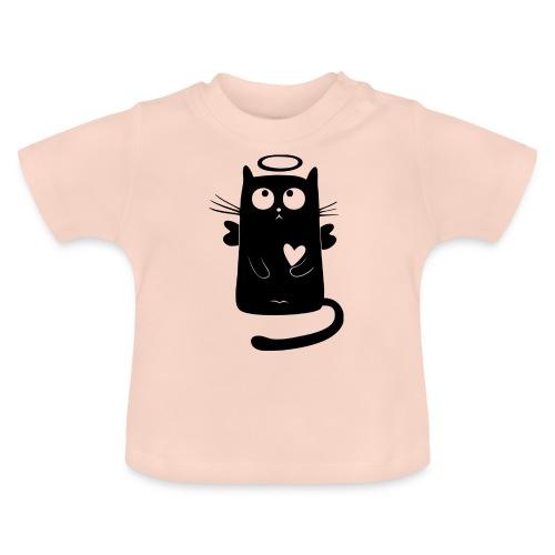 Katzengel - Baby T-Shirt