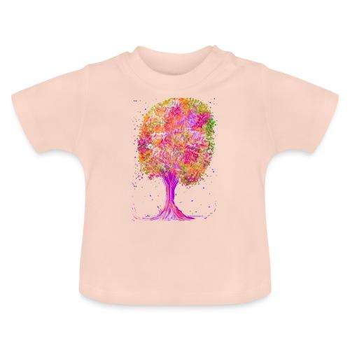 Wachstum - Baby T-Shirt