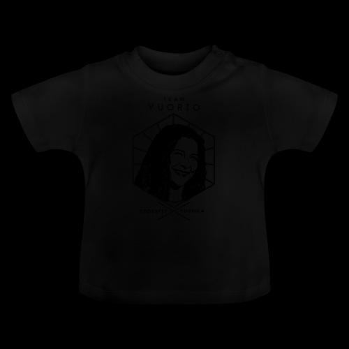 Vuorio WW 18 - Vauvan t-paita