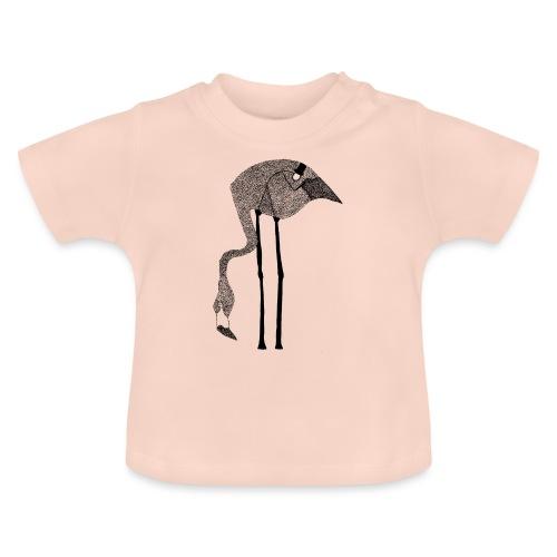 Emotionless man - Maglietta per neonato