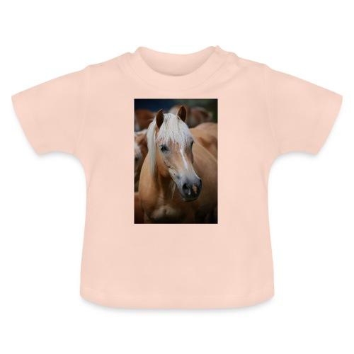 Haflinger - Baby T-Shirt