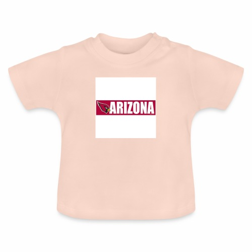 Arizona - Baby-T-shirt