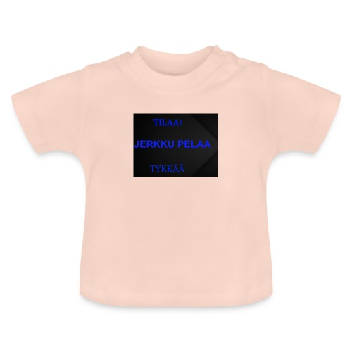 jerkku - Vauvan t-paita