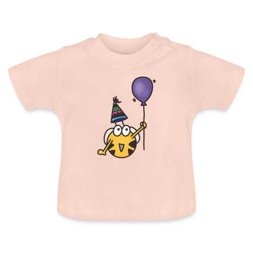 Feierbiene - Baby T-Shirt