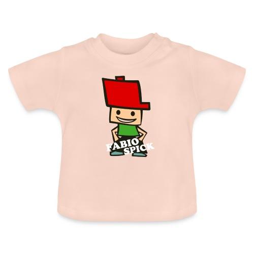 Fabio Spick - Baby T-Shirt