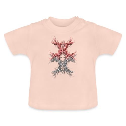 blod metall - Baby T-Shirt
