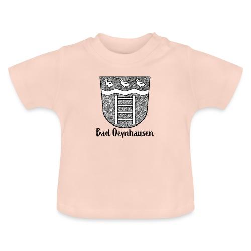 B.O. and the ducks - Baby T-Shirt