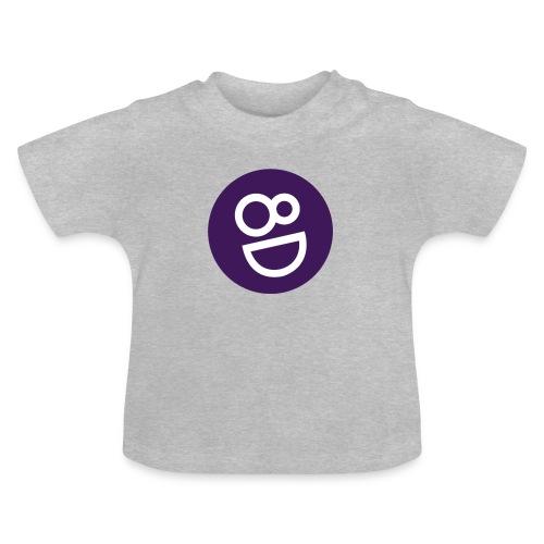 logo 8d - Baby T-shirt