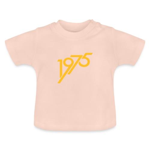 1975 future - Baby T-Shirt