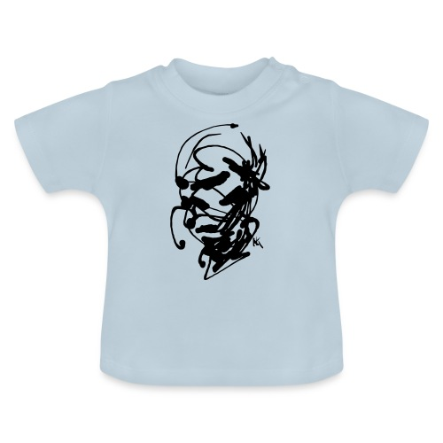face - Baby T-Shirt