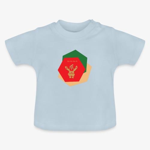 Father Noel Ho ho ho! - Baby T-Shirt