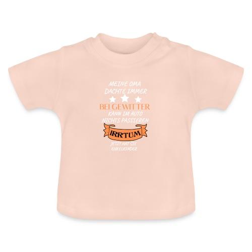 OMA - Baby T-Shirt