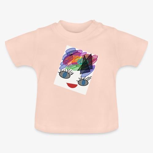 yaya - Maglietta per neonato