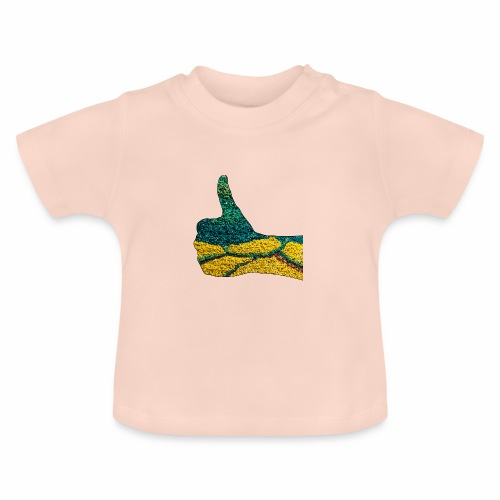 D'accord, c'est Ok - T-shirt Bébé