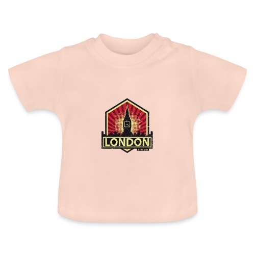 London, England - Baby T-Shirt
