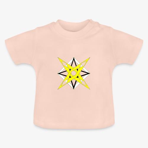 dessin 5 - T-shirt Bébé