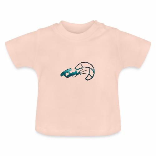 Le Kitesurf - T-shirt Bébé