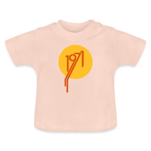 1971 Kreis vr - Baby T-Shirt