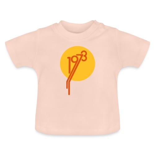 1973 Kreis vr - Baby T-Shirt