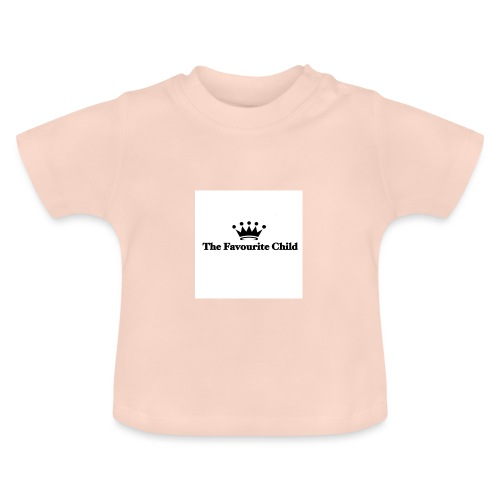 The Favourite child - Baby T-Shirt