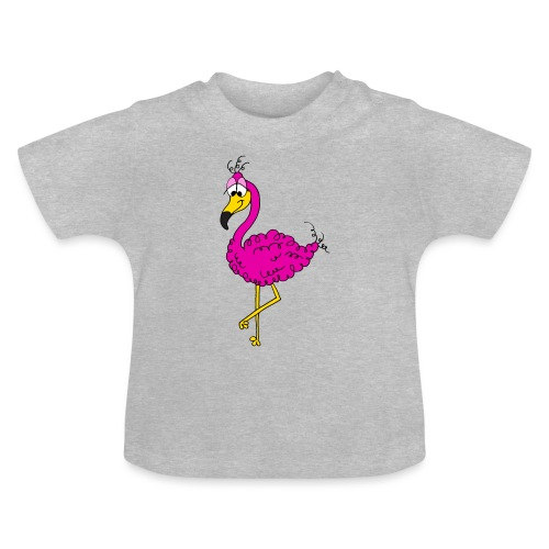 Flauschimingo - Baby T-Shirt
