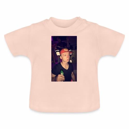 Jiptjz - Baby T-shirt