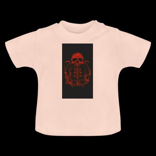 BlackRED Darkbasx - Baby T-Shirt