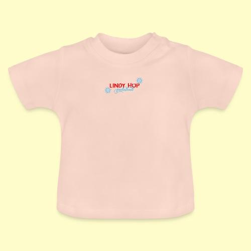 Lindy Hop Wonderland Tanz T-shirt - Baby T-Shirt