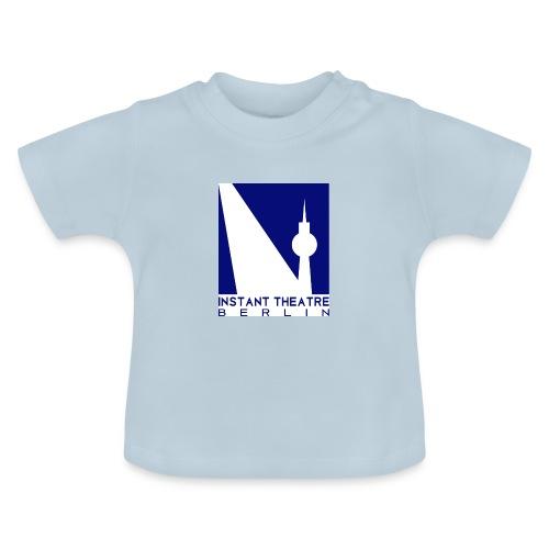 Instant Theater Berlin logo - Baby T-Shirt