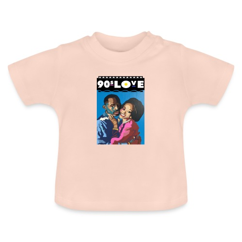 Martin - Vauvan t-paita