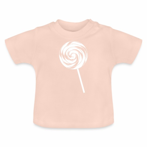 Retro Lolly - Baby T-Shirt