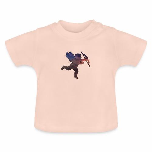 L'ange - J'peux pas j'suis un Ange - T-shirt Bébé