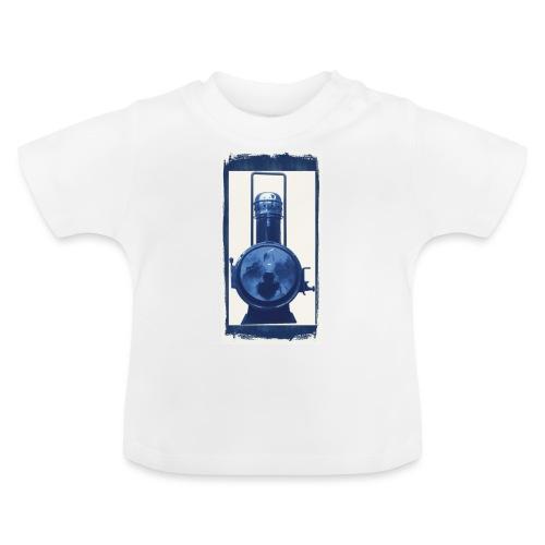Lok Lantern - Vauvan t-paita