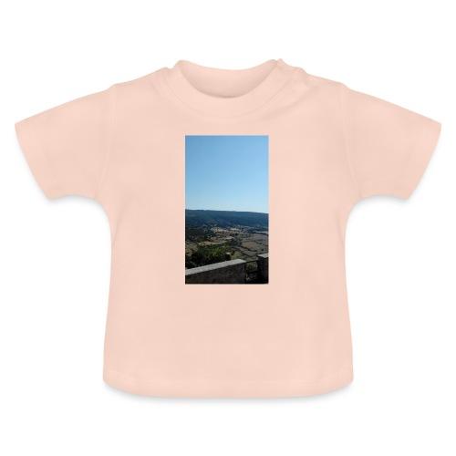 Panorama - Maglietta per neonato