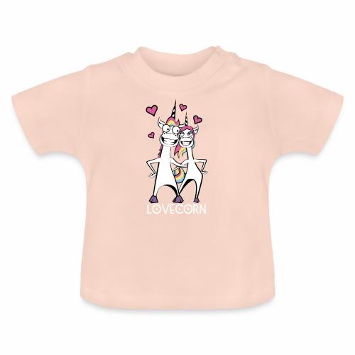 Lovecorn - Baby T-Shirt