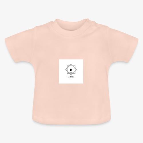 Copy of Hilson - T-shirt Bébé