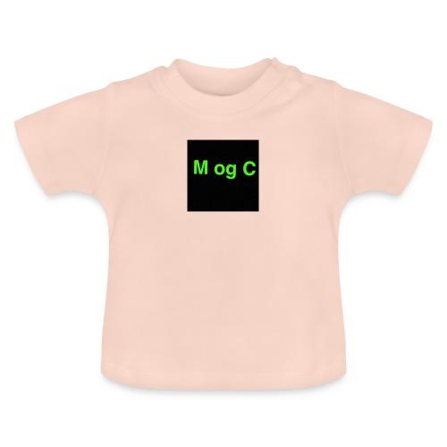 mogc - Baby T-shirt