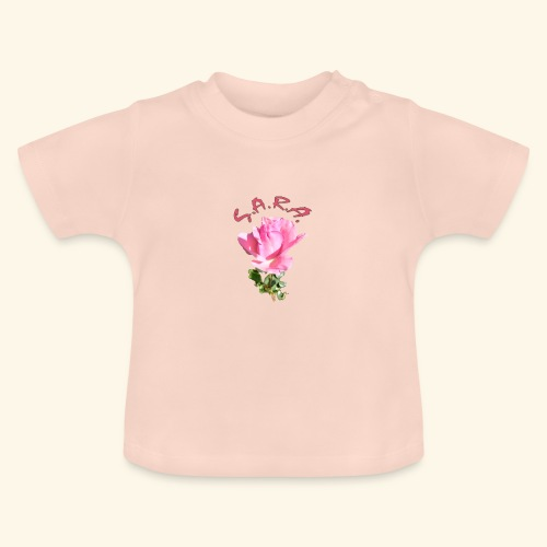 Rose Queen Elisabeth - Baby T-Shirt