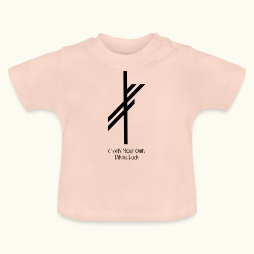viking luck - Baby T-shirt