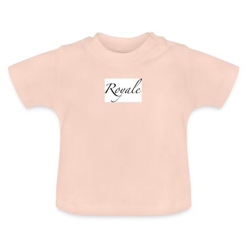 Royal - Baby T-shirt